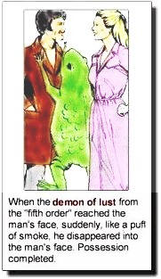File:The Demon of Lust from the Fifth Order in the Act of Possessing a Person from SpiritLessons - Placebo page.jpg