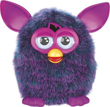 Furby, Voodoo Color