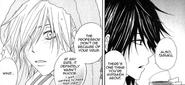 Soichiro reassures