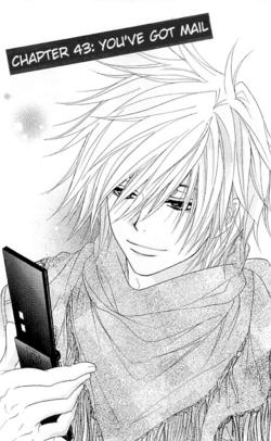 Dengeki daisy chapter 43