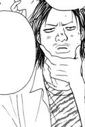 Yoshi dude