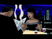 Clark and Lois (Justice League)