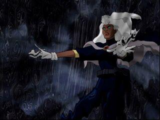 Storm (X-Men Evolution)