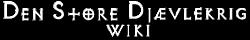 Den Store Djævlekrig Wiki