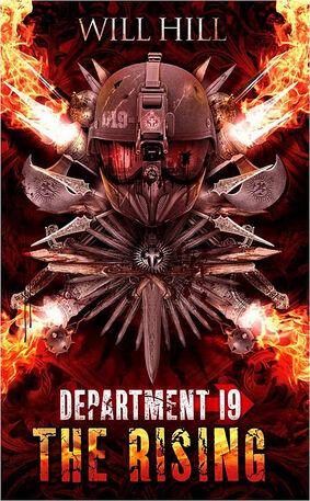 Department 19 the rising