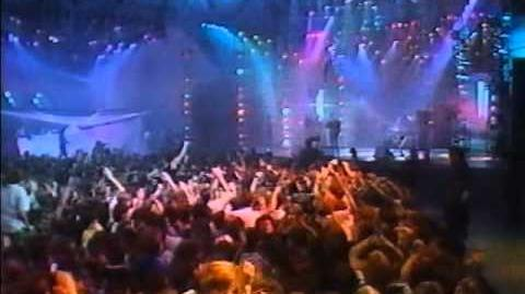 Depeche Mode - Strange Love - Peters Popshow - 1987