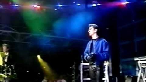 Depeche Mode - Stripped (Peters Pop Show 06.12