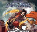 Chaos auf Deponia Original-Soundtrack