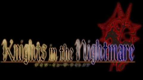 Knights in the Nightmare Music - Clash with Rivlia the Judgement