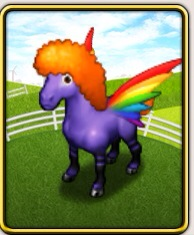 RainbowPuff