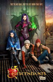 Disney-descendants-poster