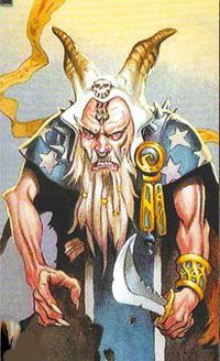Mad-Carthos