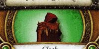 Tribal Cloak
