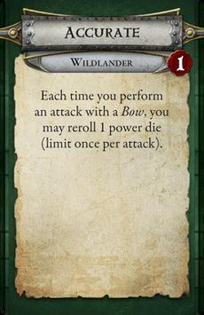Wildlander - Accurate