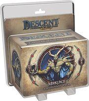 Descent lieutenant mirklace