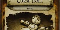 Curse Doll