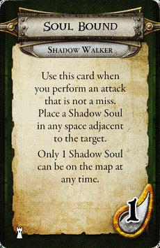 Shadow Walker - Soul Bound