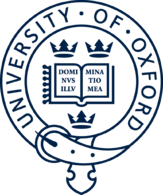 University-of-Oxford-Logo