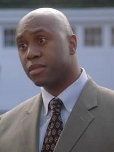 Detective Harrison