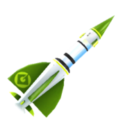 Minion Rush Rocket