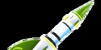 Gru's Rocket (Minion Rush)