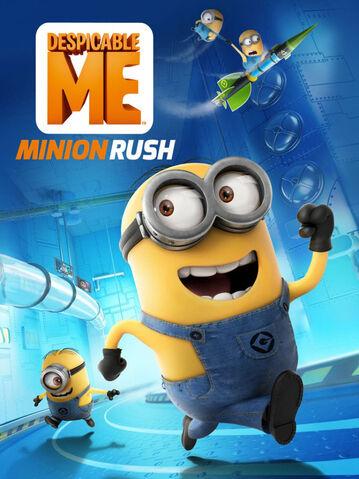 File:Despicable me minion rush endless running itunes app freeappsdotws freeappskingdotcom gameplay run.jpg
