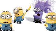 Minions and Evil mnions