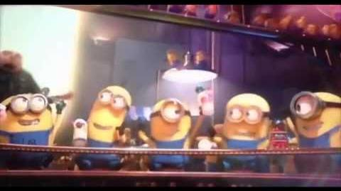 The Minions Another Irish Drinking Song Despicable Me 2)-0