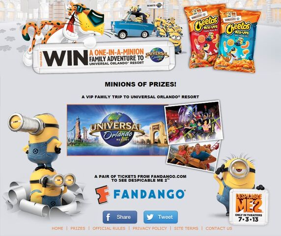 File:On-in-a-Minion Family Adventure sweepstakes prize page.jpg