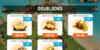 Doubloon (Minions Paradise)