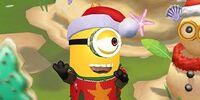 Holiday Minion