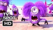 Evil Minions!!!!!