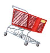 Market Cart Mini game