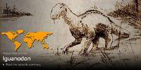 Iguanodon & Ri