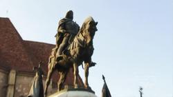 Statue Romania