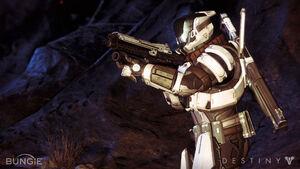 Garrick (Destiny Titan)