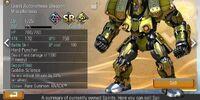 Giant Autonomous Weapon