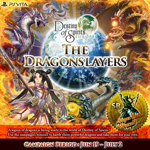 The Dragonslayers (EU)