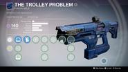 TTK The Trolley Problem Overlay