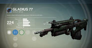 Gladius77