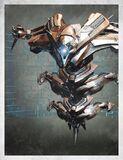 Hydra (Grimoire Card)