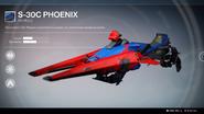 S-30C Phoenix UI