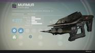 Murmur Arc