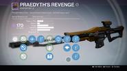 TTK Praedyth's Revenge Overlay