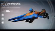 S-31 Phoenix UI