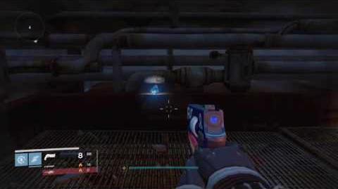Destiny Wiki - Dead Ghost 01 Location