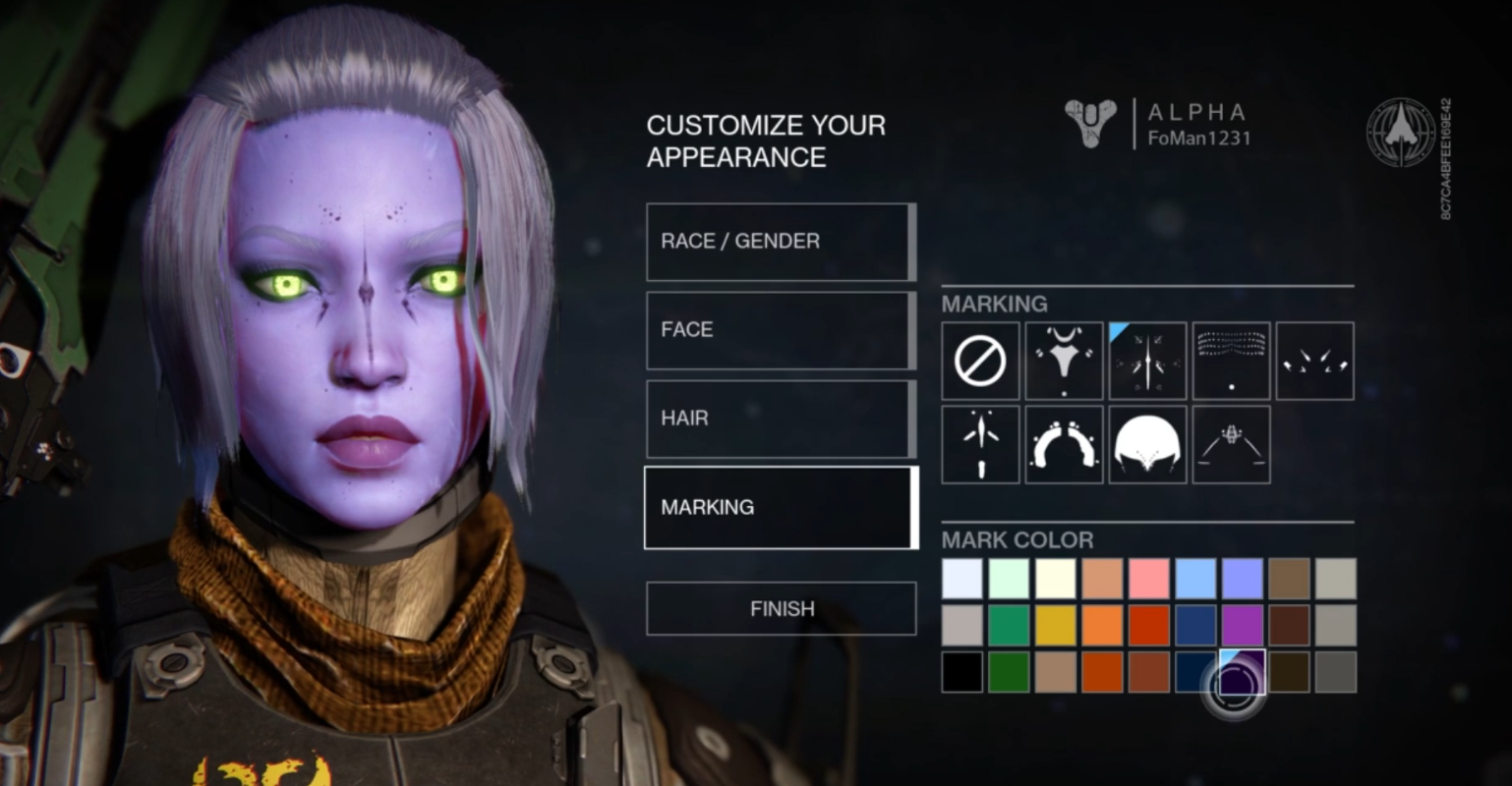 Image - Awoken Character Creation.png | Destiny Wiki ...