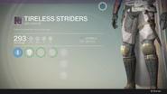 TirelessStriders