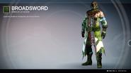 Broadsword UI
