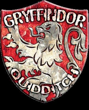 File:Gryffindor™ Quidditch™ Badge.png